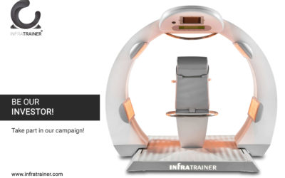 Make It Happen with the Help of the Community: Infratrainer to Launch Crowdfunding Campaign